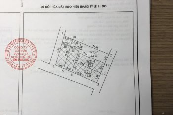 Chính chủ bán đất ở lâu dài thôn Kim Hồ, xã Lệ Chi, Gia Lâm, Hà Nội, 2 mặt tiền 4 mặt thoáng