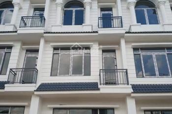 Bán nhà phố dự án Phú Hồng Thịnh 10