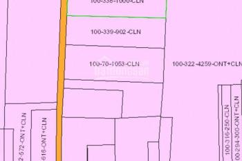 Tôi cần bán miếng đất Phước An, giá 2tr8/m2 rẻ nhất khu vực
