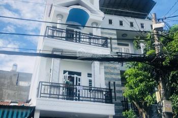 Bán nhà mặt tiền Trần Quang Cơ, Tân Phú
