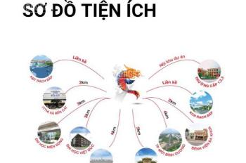 Chuyên dịch vụ mua bán nhà đất Bình Dương DA khu đô thị Hưng Thịnh Golden Land, LH: 0384.044.620