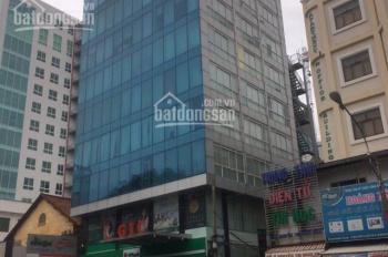 Chính chủ cho thuê văn phòng mặt phố 212 Nguyễn Trãi, 120m2, thông sàn, ĐH âm trần, 30 tr/tháng