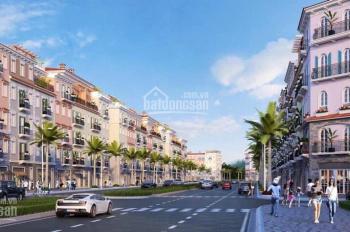 Bán căn góc duy nhất liền kề Sun Grand City Nam Phú Quốc, mặt đường 20m gần trung tâm thương mại