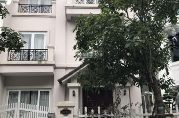 Chính chủ bán căn BT song lập 164m2 hoàn thiện nội thất khu AD8 Vinhomes Long Biên, giá 17 tỷ