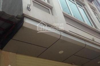 Nhà hiếm quận Thanh Xuân, phân lô Hoàng Văn Thái, 48m2, ô tô 10m, an ninh dân trí 4.5 tỷ