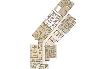 Bán căn 01 tháp A Mandarin 122,7m2, full nội thất, giá 48tr/m2. LH 0974681333