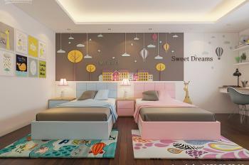Bán nhanh căn hộ 3 phòng ngủ chung cư A1CT2 Tây Nam Linh Đàm, Hoàng Liệt, Hoàng Mai. Đủ nội thất