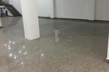 Cho thuê mặt bằng tầng trệt toà nhà văn phòng số 11 Đinh Bộ Lĩnh. Ngay gần ngã tư Q. Bình Thạnh