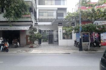 Cho thuê nhà đẹp MT đường Phan Châu Trinh, LH 0828479988