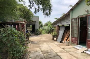Bán nhà và đất đường Vành Đai 3, xã Phú Thạnh, Nhơn Trạch, Đồng Nai, 1419.3m2