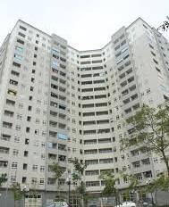 Bán căn hộ chung cư An Lạc khu đô thị Nam La Khê Hà Đông, giá bán 1 tỷ 500 tr sang tên cho KH