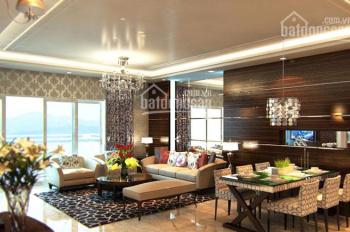 Bán căn hộ Tản Đà quận 5, 100m2, 3PN, giá 4.2 tỷ, tặng nội thất, LH 0915770539 Thành. View đẹp