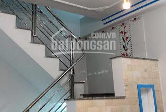 Nhà bán 1/ Vườn Lài, P Phú Thọ Hòa, 4 x 12m vuông vức, 1 trệt, 1 lầu, 2PN, 2WC, 4,6 tỷ