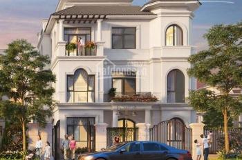 Cơ hội cuối cùng sở hữu siêu biệt thự hạng sang Vinhomes Green Villas - QLDA: 0918.60.6666