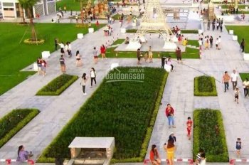 Chính chủ cần bán lại lô đất Cát Tường Phú Sinh lốc J 80m2 giá đầu tư 9,5tr/m2: 0949 599 008