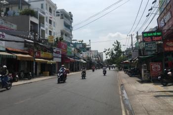 Nhà mặt tiền đường 17, Tân Kiểng, Q7 4x17m KD sầm uất