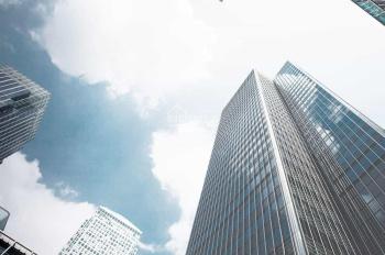 Cho thuê building Tân Cảng ngay Depot Metro, 10x21m, hầm 7 lầu, giá 270 triệu/tháng
