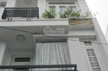 Cần bán căn nhà mặt tiền 5 lầu mới Nguyễn Văn Đậu, P11, Bình Thạnh, DT 4,50x25m, giá 21 tỷ TL