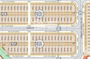 Bán đất nền Green Nest Khải Vy, DT 5x18m, đối diện chung cư giá chỉ 6.15 tỷ. LH 0901.444.373