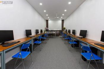 Cho thuê văn phòng 60 mét vuông