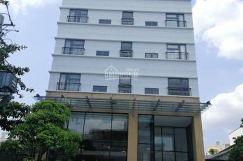 Bán nhà mặt tiền Nguyễn Trọng Tuyển ngay Nguyễn Văn Trỗi, ngang 7m, giá chỉ có 20 tỷ TL