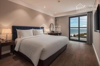 Chuyển nhượng căn hộ Alphanam Luxury Apartment, Đà Nẵng - 2 PN, căn góc view biển. LH 0915.776.943