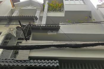 Bán nhà MT Nhật Tảo - Nguyễn Tri Phương, Q10, DT: 6.6x14 m, trệt, 4 lầu. Giá: 26 tỷ