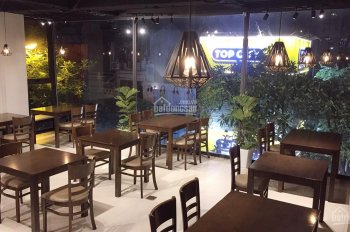 Hot, nhà mặt phố đẹp ở Đội Cấn, Giang Văn Minh DT 65m2x5T, MT 7,5m, giá thuê 55tr/th. LH 0903215466