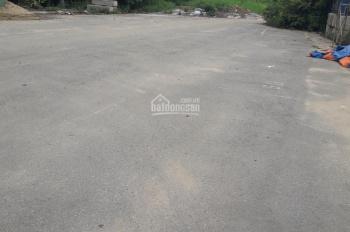 Bán nền đất KDC Bình Hưng, Bình Chánh (Gần bến xe Q. 8)