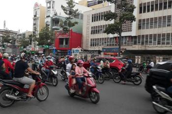 Chính chủ bán nhà 2 mặt tiền đường Mai Xuân Thưởng, P6, Q6 (9x20)m, bán 39 tỷ