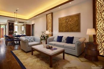 Chính chủ cần biệt thự mặt biển Bãi Dài ở Nha Trang 2 phòng ngủ tặng kèm căn condotel view biển 50m
