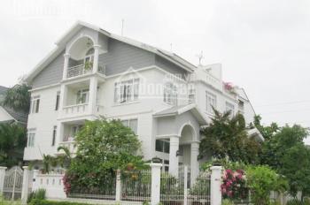 Kẹt tiền cần bán căn BT Phú Mỹ 255m2 nhà đẹp hướng Đông giá 19.6 tỷ cam kết rẻ nhất LH: 0983898616