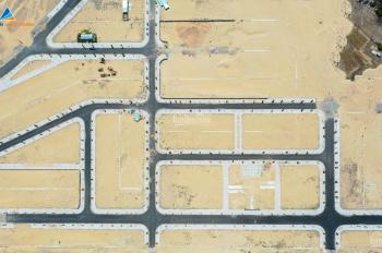 Sốc lô đất đường 10m5 sát sông thông Trường Sa, chỉ 2.672 tỷ dự án Ngọc Dương
