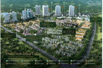 Chỉnh chủ bán căn hộ 3PN tầng đẹp, hướng mát, nhà mới chưa ở tại Gamuda Gardens