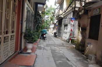 Cần bán rẻ căn nhà 43m2 ngõ 31 Xuân Diệu, SĐCC. Liên hệ: 0984701066