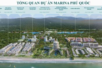 Bán KS mini 24 phòng trung tâm Phú Quốc - vị trí cực đẹp - cách biển chỉ 3 phút