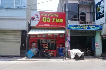 Bán gấp nhà 2 mặt đường 140m2 tại Mạc Thị Bưởi - TP Nam Định