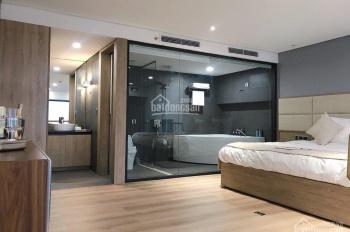 Cho thuê căn hộ N01T8 139m2 4PN CC Ngoại Giao Đoàn, full đồ, giá 13,5 triệu/tháng. LH 0836291018