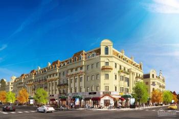 Bán căn shophouse view biển Bãi Cháy, đối diện Novotel, lô rẻ đẹp nhất, kinh doanh khách sạn DV