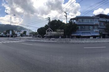 Bán 1144.1m2 đất mặt tiền Nguyễn Tất Thành - ngã 3 Phước Đồng - TP Nha Trang. Giá 16 tỷ