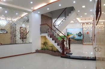 Bán nhà 3 tấm đúc đường Võ Thị Hồi, Xuân Thới Đông, Hóc Môn