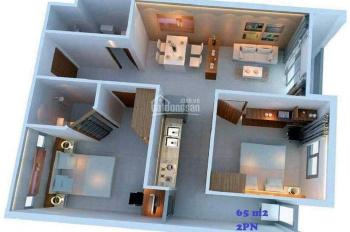 Bán căn hộ EHome 3, 2PN, nhà đẹp full nội thất