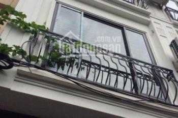 Bán nhà đường Phan Chu Trinh, Bình Thạnh. 47.45m2, 4 tầng, gía 6,3 tỷ thương lượng