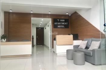 Cho thuê căn hộ phục vụ theo chuẩn khách sạn tại trung tâm TP Cần Thơ