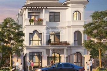 Duy nhất *quỹ căn hoa hậu* siêu biệt thự Vinhomes Green Villas chỉ có tại - QLSP: 0918.60.6666