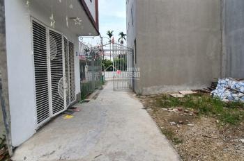 Bán đất ngõ 389 Đằng Hải, Hải An, Hải Phòng