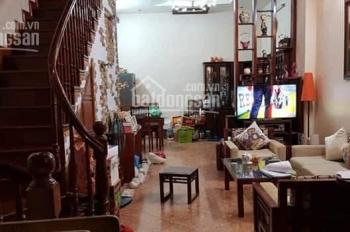 Đỉnh cấp phân lô, ô tô vào nhà Hoàng Văn Thái, 60m2, mặt tiền 4,8m, giá chỉ 7,2 tỷ. LH: 0853882992