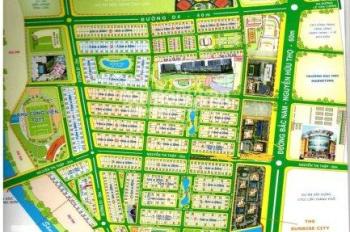 Bán nhà biệt thự khu dân cư Him Lam Kênh Tẻ, phường Tân Hưng 150m2, giá: 23.5 tỷ call 0977771919