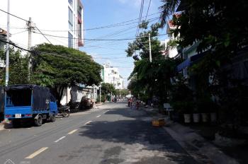 Bán nhà MT đường Lê Cao Lãng, 8x18.5m, nhà mới đúc 3.5 tấm, giá 15 tỷ TL, LH 0938 504 555
