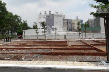 Bán đất MT Chòm Sao, P. Hưng Định, TX.Thuận An, LK chợ, giá 1.2 tỷ, 104,3m2, LH 0931106799 Mỹ